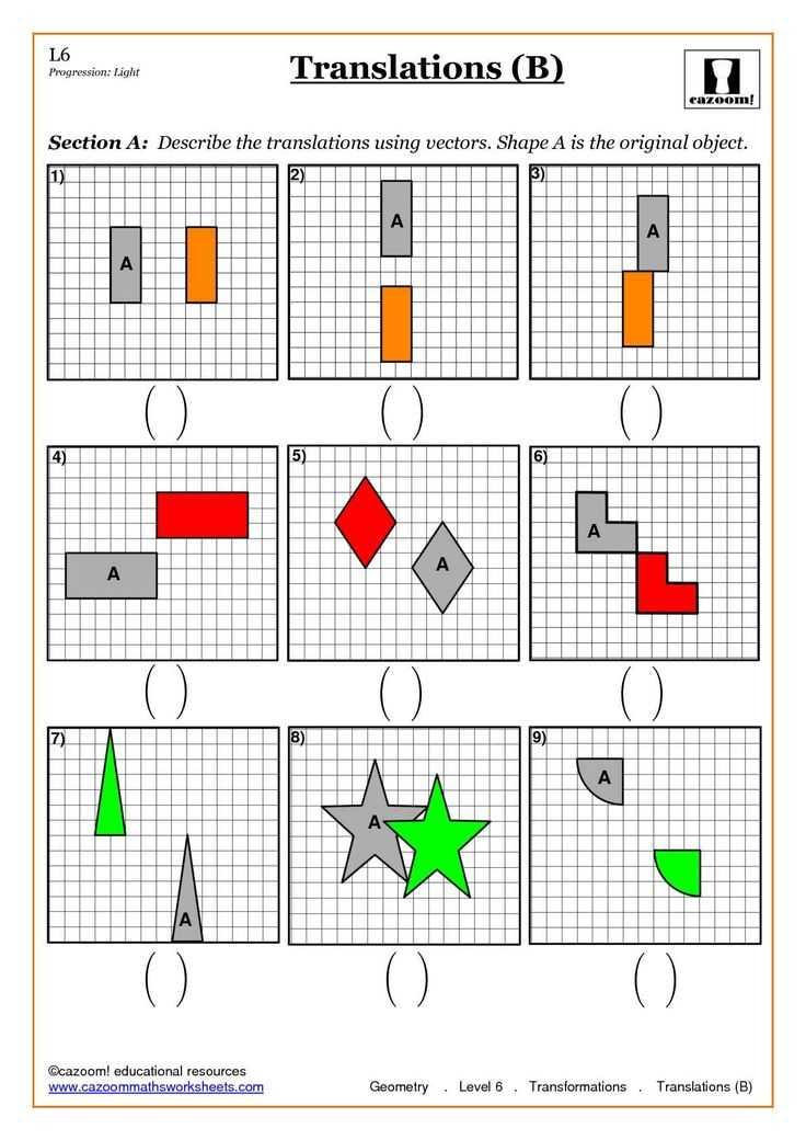 Transformations Worksheet Algebra 2 or 20 Best Fun Maths Worksheets Images On Pinterest