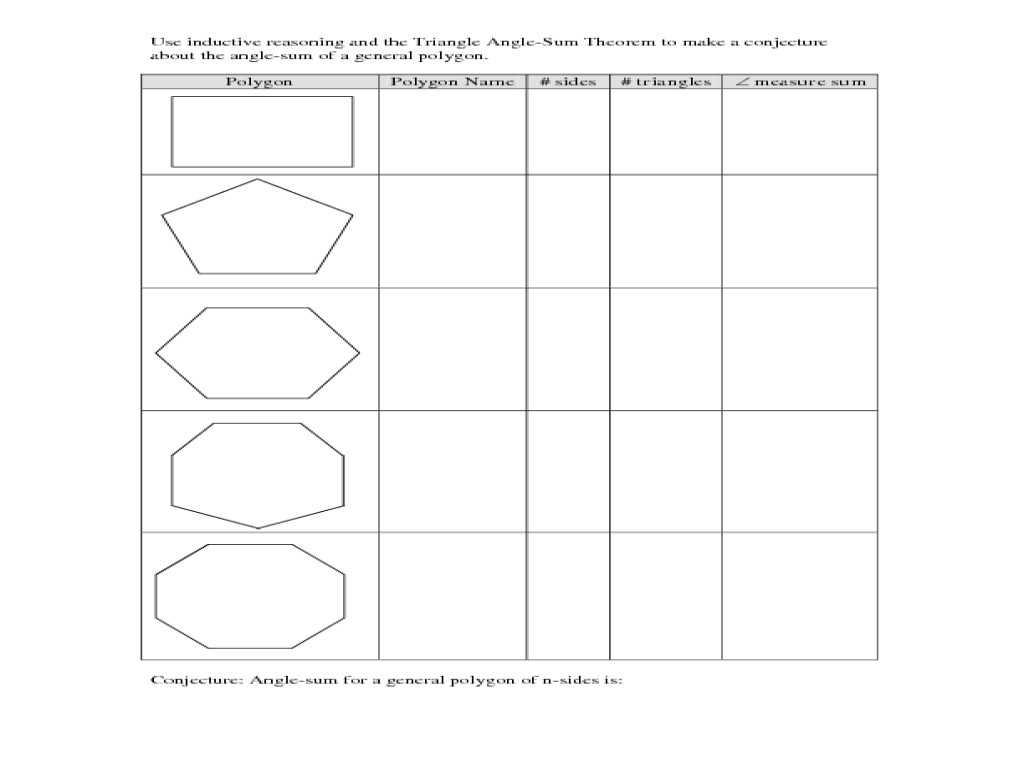 Transportation Worksheets for Preschoolers Along with 23 New Exterior Angle theorem Worksheet Worksheet Template G