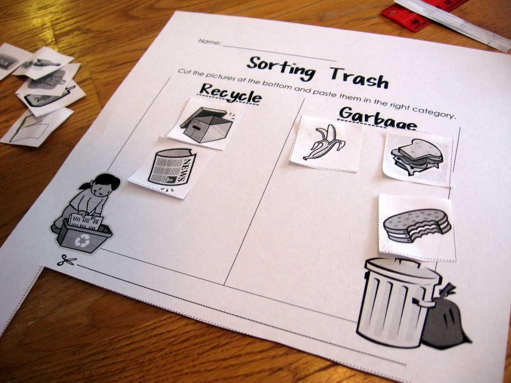 Transportation Worksheets for Preschoolers with Preschool sorting Truck Wallskid