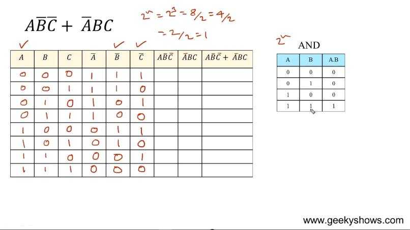 Truth Table Worksheet with Answers Also Truth Table Worksheet A5df9e312a9b Battk