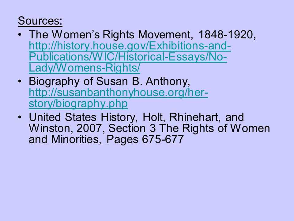 Voting Rights Timeline Worksheet with Women S Rights Movement Ppt Video Online