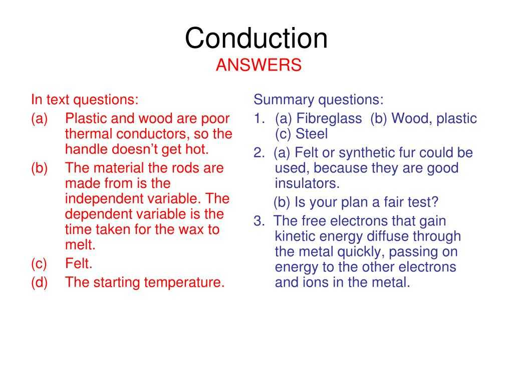 Worksheet Heat and Heat Calculations Along with Conduction Convection Radiation Worksheet Quiz T
