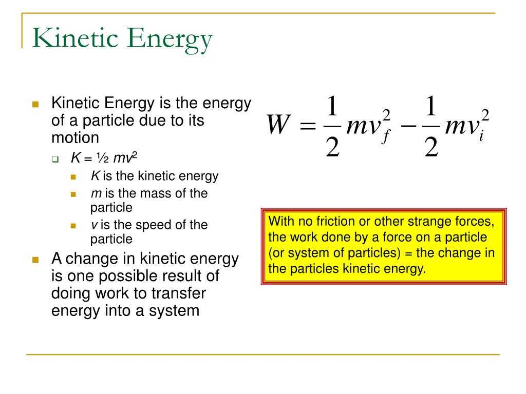 Worksheet Kinetic and Potential Energy Problems Also Kinetic Energy A Proton 28 Images Ap Physics B Montwo
