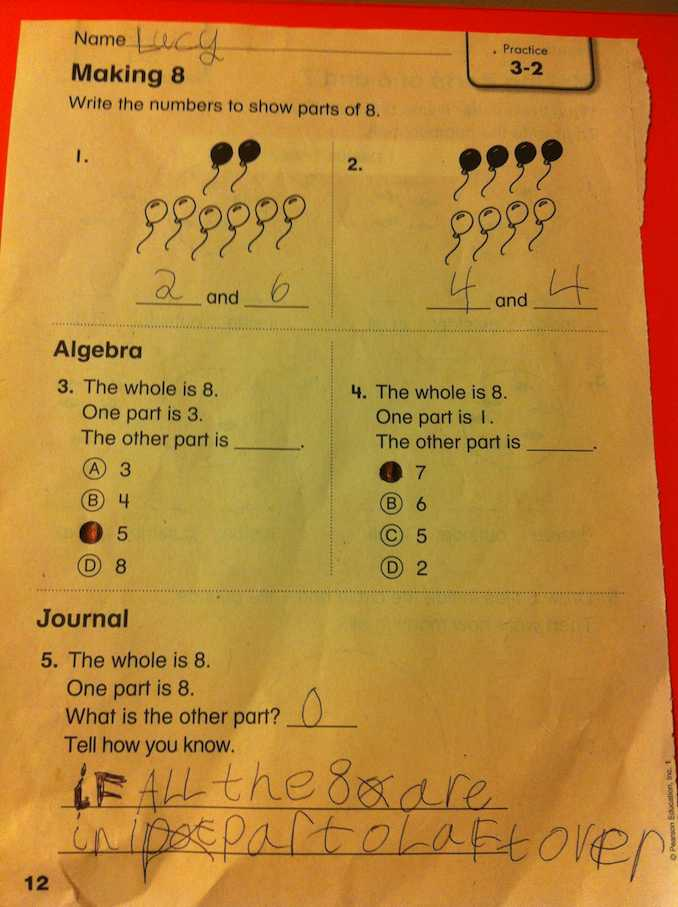 3rd Grade Geometry Worksheets Along with In the Trenches with Envisionmath Casting Out Nines