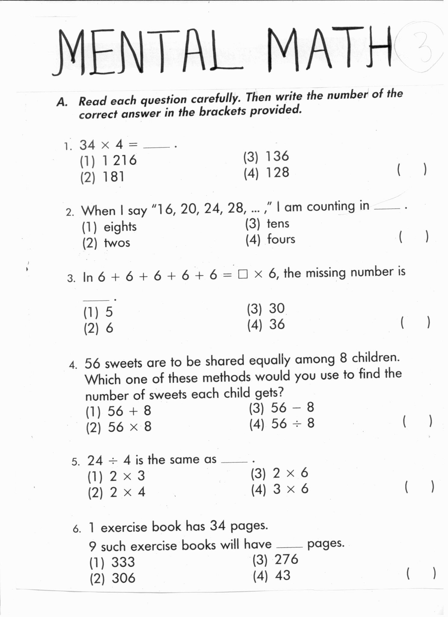 7th Grade Math Word Problems Worksheets together with Math Worksheet Grade 3 Word Problems New 14 Elegant Math Facts