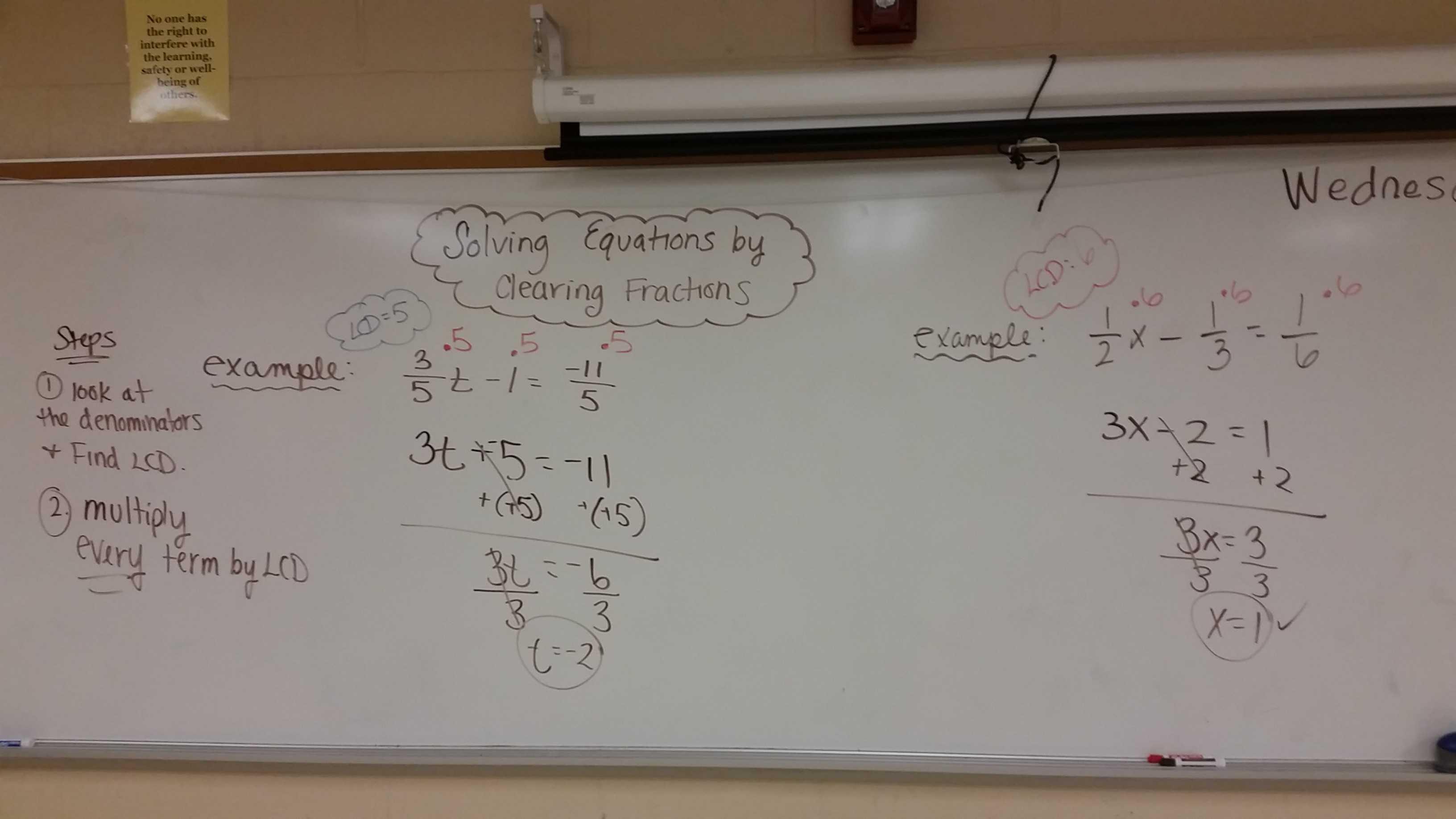 Algebra 2 Factoring Worksheet