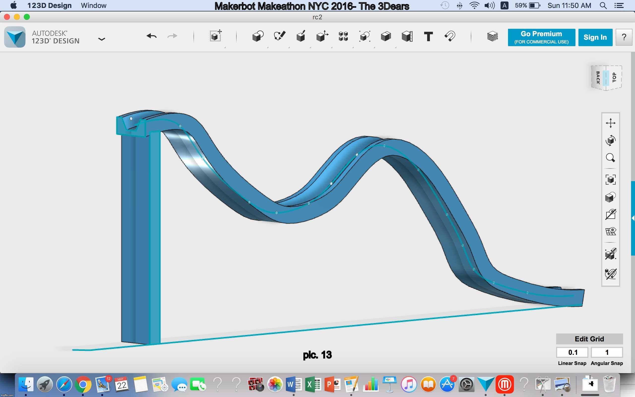 Analyzing Graphs Worksheet and Designing A Mathematical Rollercoaster by A Lman Thingiverse