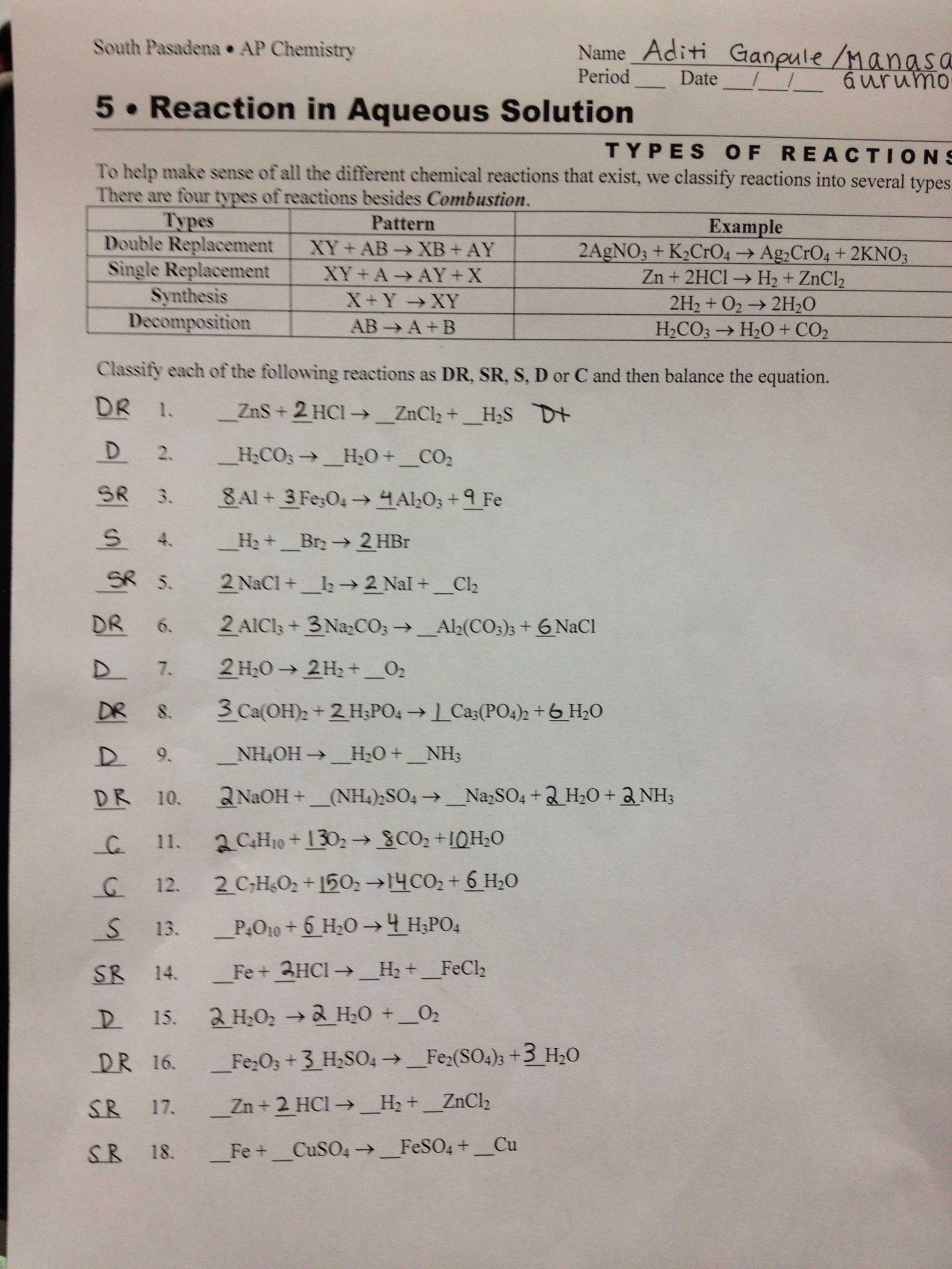 Interpreting Graphics Worksheet Answers Chemistry As Well