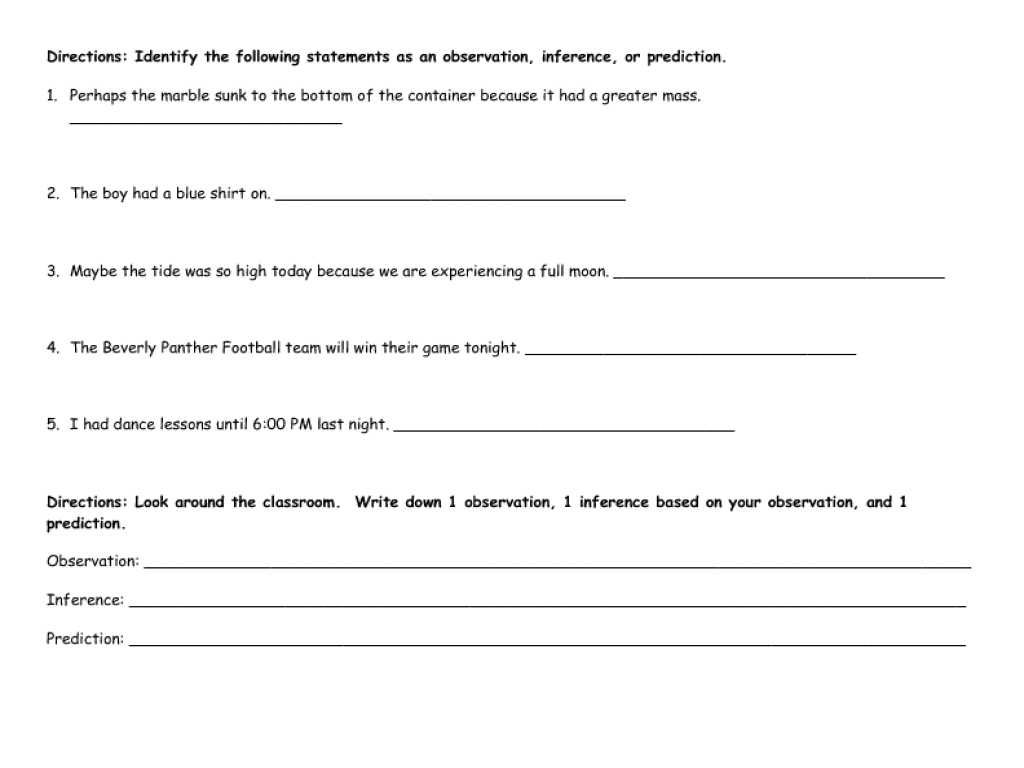 Bill Of Rights Scenarios Worksheet Answer Key And Free