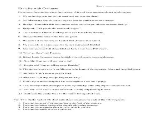 small resolution of 5th Grade Bill Of Rights Worksheets   Printable Worksheets and Activities  for Teachers