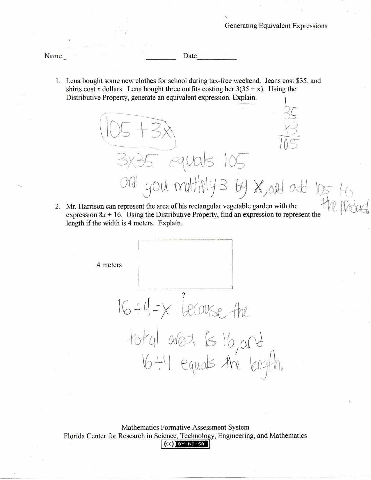 Equivalent Expressions Worksheet Also Fine Sixth Maths Frieze Math Worksheets Ideas Turkishmedals
