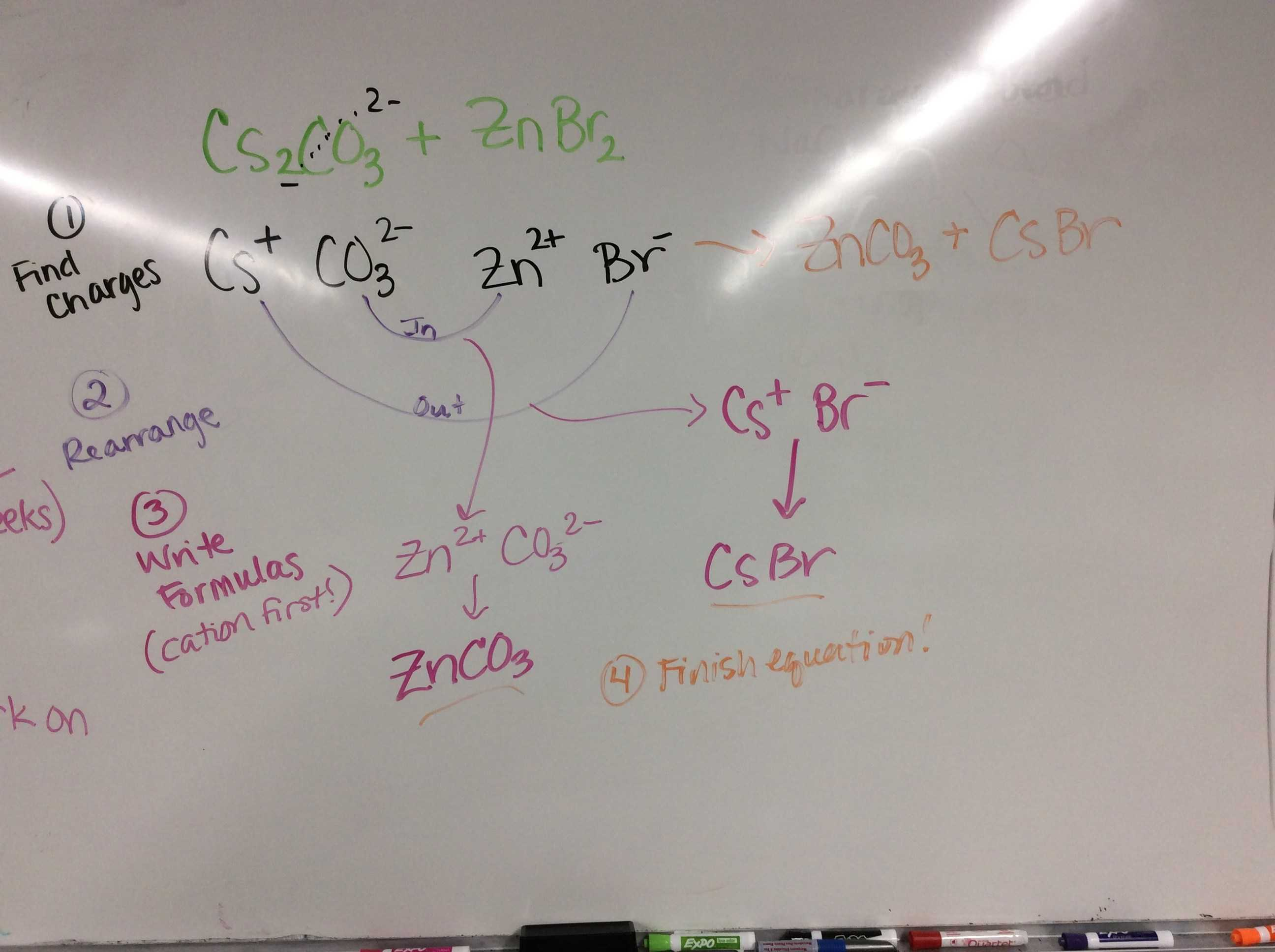 Limiting Reagent Worksheet 2 or Western Sierra Collegiate Academy