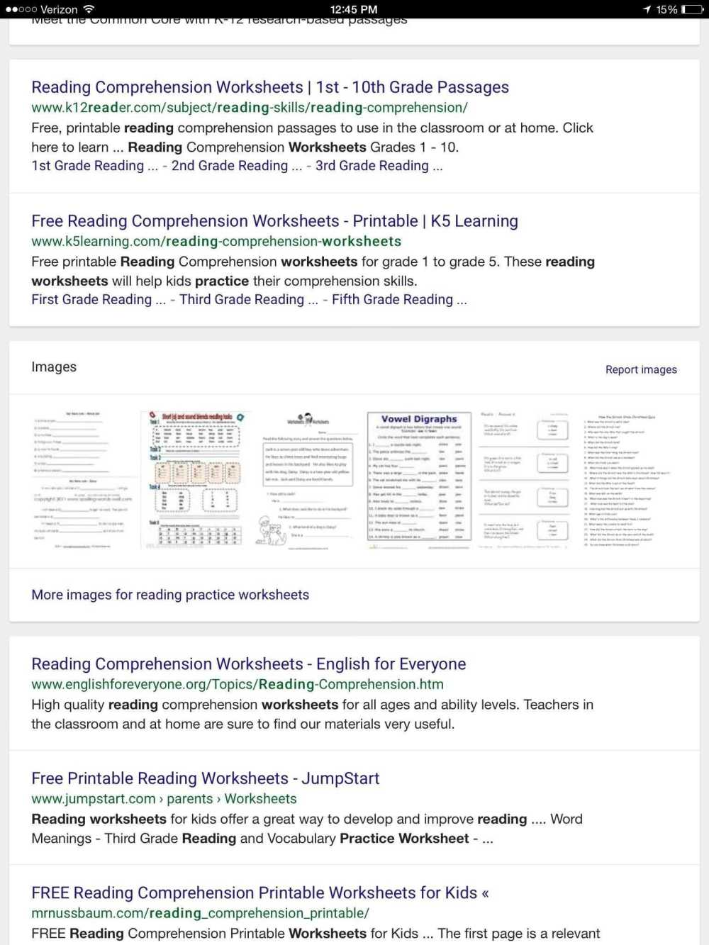 medium resolution of Elementary Nutrition Worksheets   Printable Worksheets and Activities for  Teachers