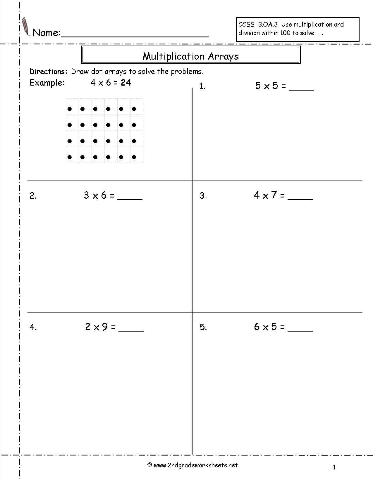 Power to A Power Worksheet with 2s Multiplication Worksheets Best 2 5 and 10 Times Table