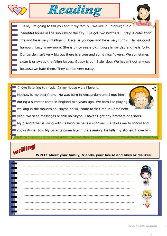 Revising and Editing Worksheets as Well as Reading and Writing Worksheet Free Esl Printable