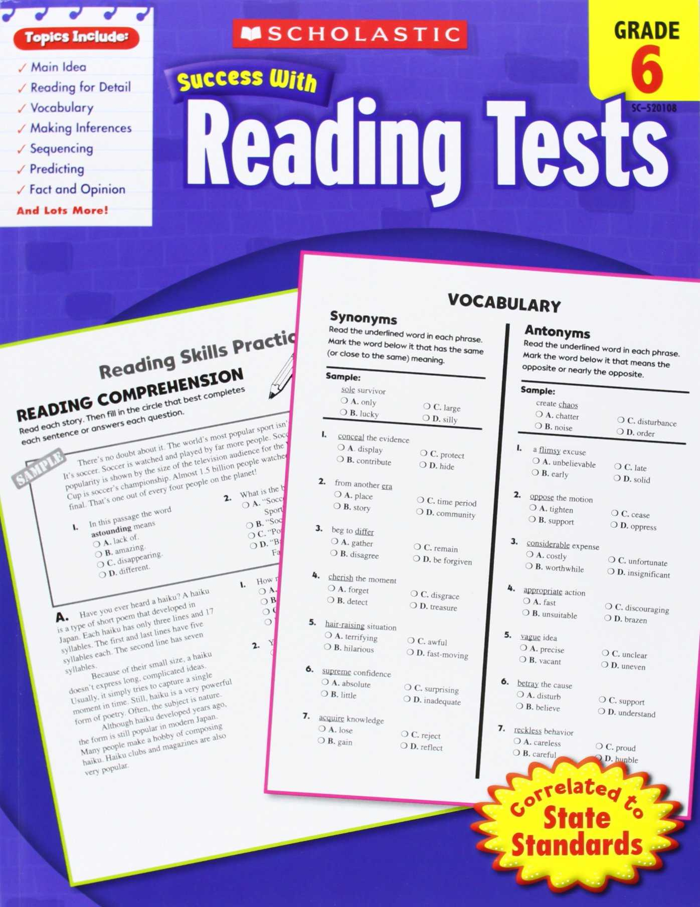 Skills Worksheet Directed Reading A Answer Key With Amazon