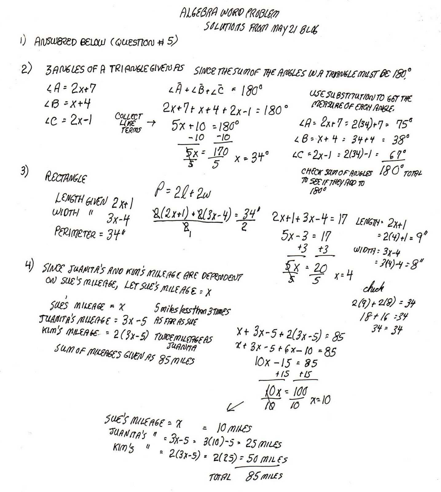 Solving Proportions Worksheet Answers With Pythagorean
