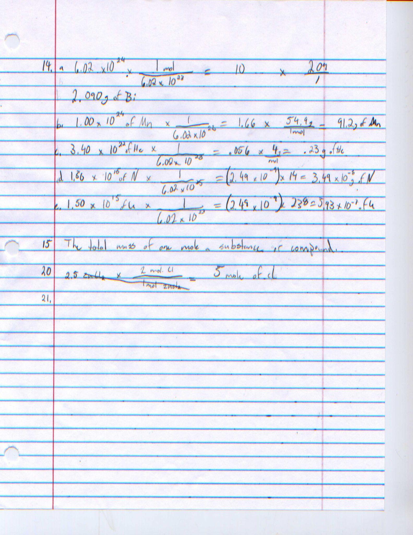 Worksheet 10 Metallic Bonds Answers | Semesprit