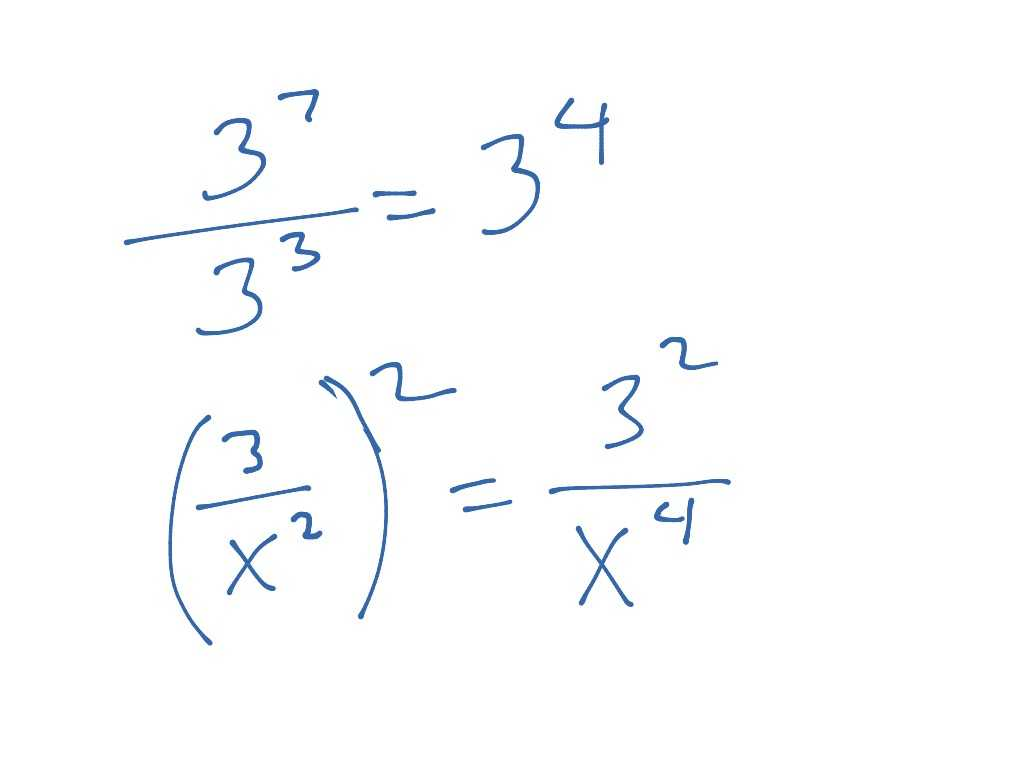 Worksheet 7.4 Inverse Functions Answers and Kindergarten Division Property Exponents Worksheet Pics
