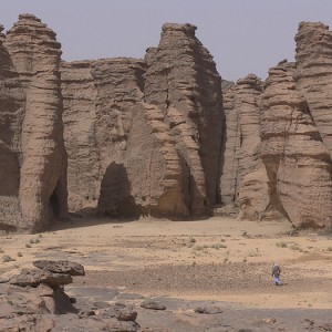 semestafakta-National Park of Tassili2