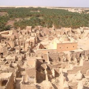 semestafakta-ancient city of Ouargla