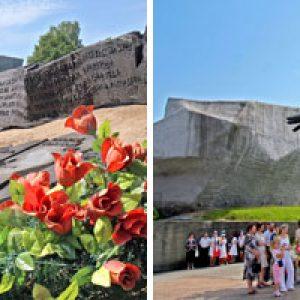 semestafakta-Breakthrough Memorial