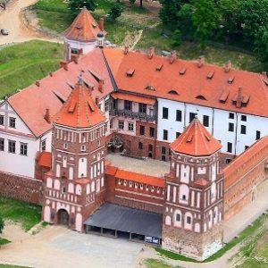 semestafakta-Castle of Mir