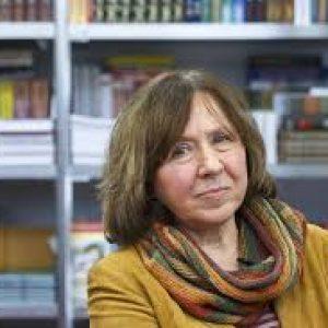semestafakta-Svetlana Alexievich