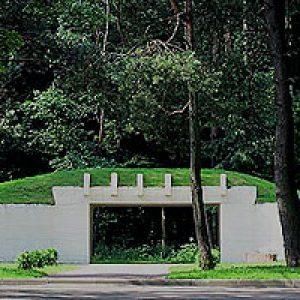 semestafakta-The memorial complex Dugout