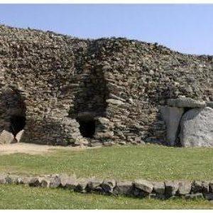 semestafakta- Cairn of Barnenez in Brittany2