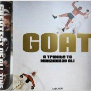 semestafakta-GOAT, A Tribute to Muhammad Ali