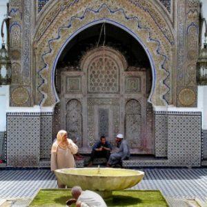 semestafakta-Kairaouine Mosque3