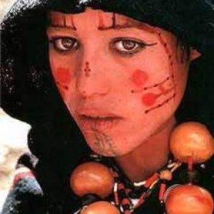 semestafakta-Moroccan Berber women
