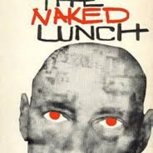semestafakta-William Burrough, Naked Lunch