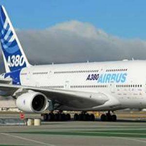 semestafakta-Airbus A380