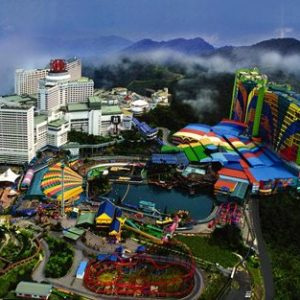 semestafakta-Genting Highlands Resort2