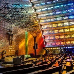 semestafakta-'Iglesia El Rosario'