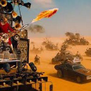 semestafakta-Mad Max, Fury Road