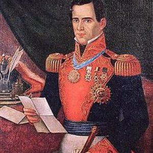 semestafakta-Mexican General Santa Anna