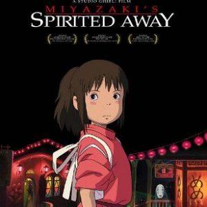 semestafakta-Spirited Away