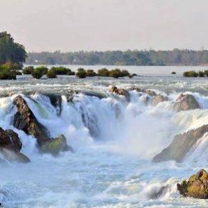 semestafakta-The Khone Phapheng waterfall