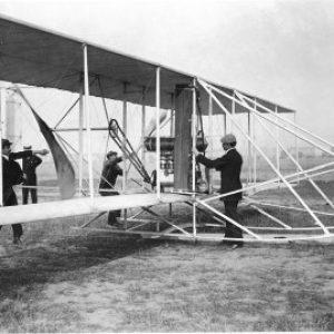 semestafakta-Wright Flyer