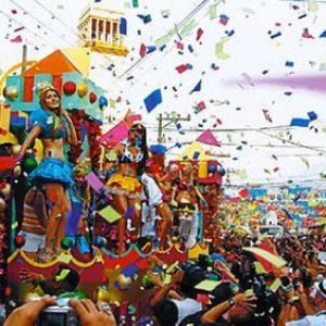 semestafakta-the Feria de San Isidro