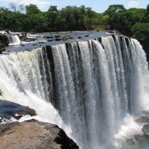semestafakta-Lumangwe Falls