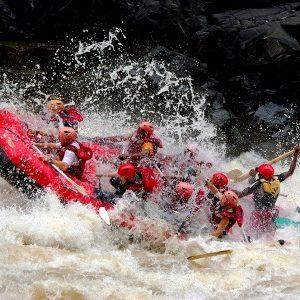 semestafakta-White water rafting zambezi river3