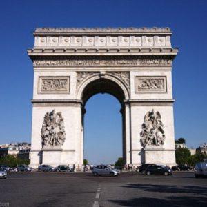 semestafakta-Arc de Triomphe2