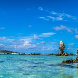 semestafakta-Cove Bay Anibare nauru