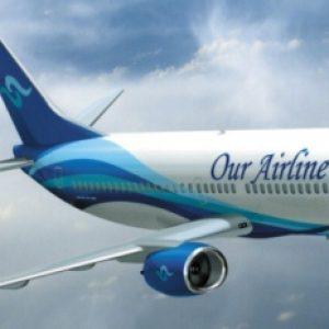 semestafakta-Our Airline