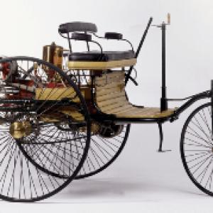semestafakta-Benz Patent-Motorwagens