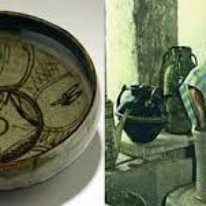 semestafakta-Dr. Ladi Kwali Pottery Centre